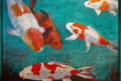 Elly Kunst - Vissen