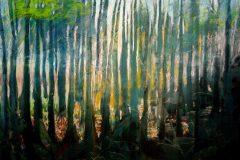 Claske de Waal - Feest in het bos