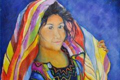 Annie Brouwer - Mexicaanse