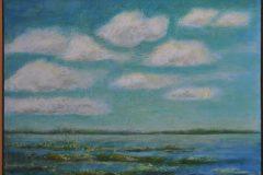 Coby van Overbeeke - Land lucht en water