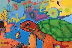 Schildpaddo